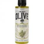 Фото Korres Verbena Pure Greek Olive Blossom Showergel - Гель для душа цветы оливы, 250 мл
