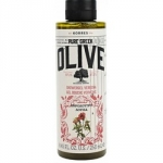Фото Korres Verbena Pure Greek Olive Shower Gel - Гель для душа с ароматом вербены, 250 мл