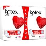 Фото Kotex Ultra Super - Прокладки гигиенические, 16 шт