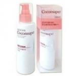 Kracie Resche Coconsuper - Флюид-уход для тонких ослабленных волос восстанавливающий, 110 мл.