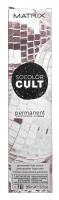 Matrix Socolor Cult - Стойкая крем-краска, Диско Серебро, 90 мл