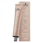 Фото Schwarzkopf Igora Royal Nude Tones - Краска для волос, 6-46, 60 мл
