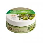Фото Aasha Herbals - Крем-масло для тела с оливой, 150 мл