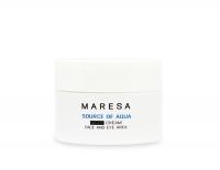 Maresa Source Of Aqua Night Cream - Увлажняющий ночной крем с гиалуроновой кислотой, 50 мл