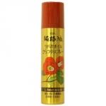 Фото Kurobara Tsubaki Oil - Средство-спрей для ухода за волосами, с маслом камелии, 100 мл