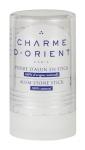 Фото Charme D'Orient Pierre D Alun En Stick - Дезодорант-квасцовый камень стик, 60 г