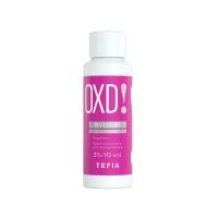 Купить Tefia MyPoint - Крем-окислитель для окрашивания волос 3%/10 vol., 60 мл