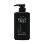 Фото Kumano cosmetics Medicated Shampoo Scalp Care - Лечебный мужской шампунь, 400 мл