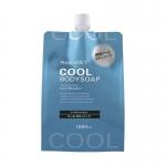 Фото Kumano cosmetics Extra Cool Body Soap - Гель для душа, 1000 мл