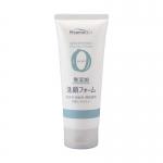 Фото Kumano cosmetics Additive Free Zero Facial Foam - Пенка для умывания для чувствительной кожи, 130 мл