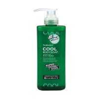 Купить Kumano cosmetics Extra Cool Body Soap - Жидкое мыло для тела, 600 мл