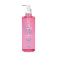 Купить Kumano cosmetics Deep Cleans Cleansing Oil - Масло для глубокого очищения кожи, 400 мл