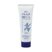 Kumano cosmetics Urarashiro Facial Foam - Очищающая пенка, 170 г