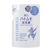 Купить Kumano cosmetics Urarashiro Cleansing and Facial Washing Foam - Пенка для умывания, сменная упаковка, 150 мл