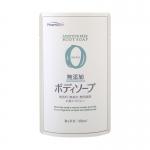 Фото Kumano cosmetics Additive Free Body Soap - Жидкое мыло для тела без добавок для чувствительной кожи, сменный блок, 450 мл