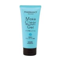 Купить Kumano cosmetics Make Clear Gel - Гель для снятия макияжа, 200 г