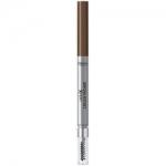 Фото L'Oreal Brow Artist Xpert 105 Brown - Карандаш для бровей, тон 105, коричневый