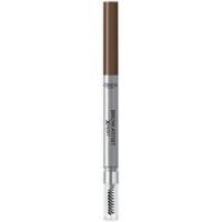 Купить L'Oreal Brow Artist Xpert 105 Brown - Карандаш для бровей, тон 105, коричневый