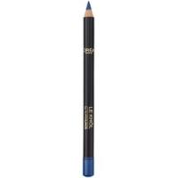 Купить L'Oreal Color Riche Le Khol - Карандаш для глаз, тон 107, синий Неаполь