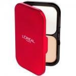 Фото L'Oreal Infaillible Premium - Ультрастойкая пудра для лица, тон 160, золотисто-песочный, 10 гр