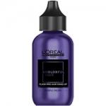 Фото L'Oreal Professionnel Colorful Hair Flash -  Краска для волос Ультрафиолет, 60 мл