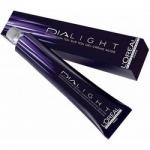 Фото L'Oreal Professionnel Dialight - Краска для волос, тон 7.11, 50 мл