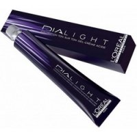 L'Oreal Professionnel Dialight - Краска для волос, тон 7.18, 50 мл