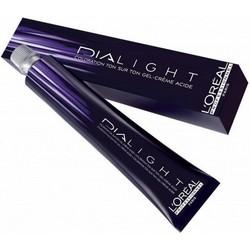 Фото L'Oreal Professionnel Dialight - Краска для волос, тон 7.18, 50 мл