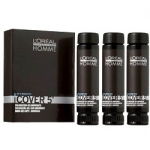Фото L'Oreal Professionnel Homme Cover - Тонирующий гель 5 №4, 3*50 мл