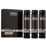 Фото L'Oreal Professionnel Homme Cover - Тонирующий гель 5 №6, 3*50 мл