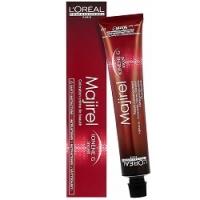 Купить L'Oreal Professionnel Majirel Metallics - Краска для волос, тон 21 радужный пепельный, 50 мл