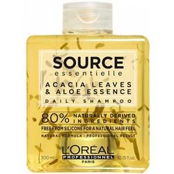 Фото L'Oreal Professionnel Source Essentielle Daily Shampoo - Шампунь для всех типов волос, 300 мл
