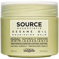 Фото L'Oreal Professionnel Source Essentielle Nourishing Mask - Маска для сухих волос, 300 мл