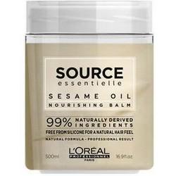 Фото L'Oreal Professionnel Source Essentielle Nourishing Mask - Маска для сухих волос, 500 мл