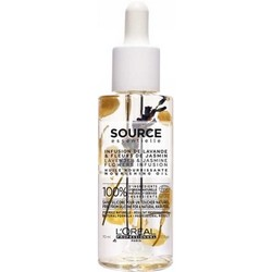 Фото L'Oreal Professionnel Source Essentielle Nourishing Oil - Масло для сухих волос, 70 мл