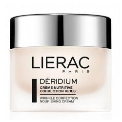Фото Lierac Deridium - Крем питательный для сухой и очень сухой кожи, 50 мл