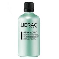 Lierac Sebologie - Лосьон кератолитический для коррекции несовершенств, 100 мл