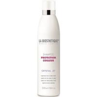 Купить La Biosthetique BiosthetiqueHair Shampoo Protection Couleur Crystal 07 - Шампунь для окрашенных волос, 200 мл.