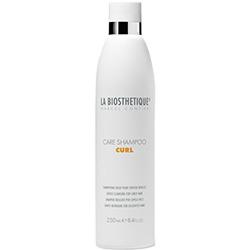 La Biosthetique Care Shampoo Curl - Шампунь для кудрейявых волос, 250 мл.