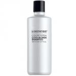 Фото La Biosthetique Cool Blonde Shampoo - Шампунь для волос корректирующий, 500 мл
