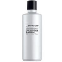 La Biosthetique Cool Blonde Shampoo - Шампунь для волос корректирующий, 500 мл фото