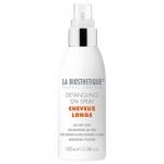 Фото La Biosthetique Detangling Spa Spray - SPA-спрей для придания гладкости волосам, 100 мл