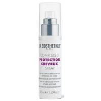 La Biosthetique Power Spray Complexe 3 - Спрей с молекулярным комплексом защиты волос, 50 мл  - Купить