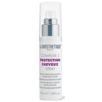 La Biosthetique Power Spray Complexe 3 - Спрей с молекулярным комплексом защиты волос, 50 мл