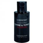 Фото La Biosthetique Shine and Tone - Краситель прямой тонирующий, тон 4.0 шатен, 150 мл