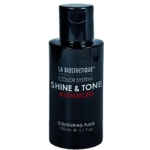Фото La Biosthetique Shine and Tone Clear - Краситель прямой тонирующий, тон 00 бесцветный, 150 мл