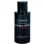 Фото La Biosthetique Shine and Tone Irise - Краситель прямой тонирующий, тон 7 перламутровый, 150 мл