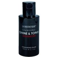 La Biosthetique Shine and Tone Mahogany Violet - Краситель прямой тонирующий, тон 67 махагоново-перламутровый, 150 мл фото