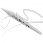 Фото L.A. Girl Line Art Matte Eyeliner Pure White - Подводка для глаз
