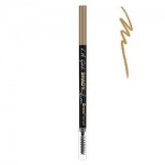 Фото L.A. Girl Shady Slim Brow Pencil Blonde - Карандаш для бровей